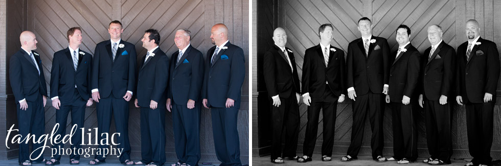 Grand Canyon Wedding Photographer Shoshone Point
