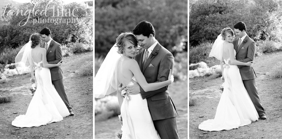 sedona wedding photography, schnebly hill, red rocks, sunset, bride and groom