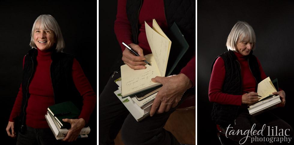 portrait, flagstaff photographer, books