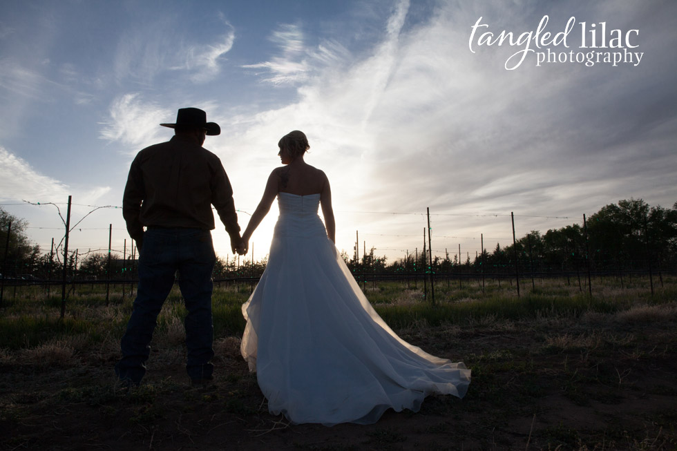 sunset-cowboy-wedding