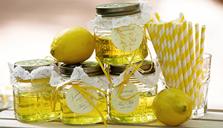 lemon limencello
