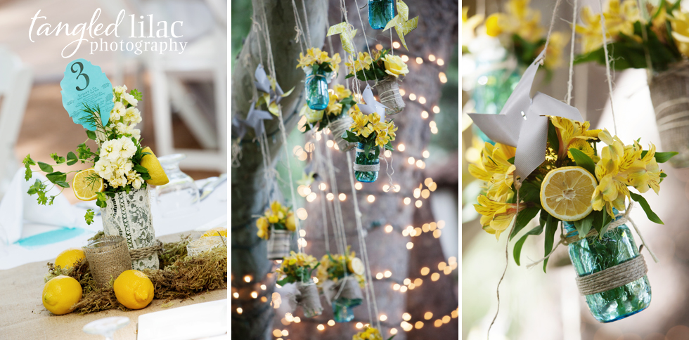 lemons-mason-jars-wedding