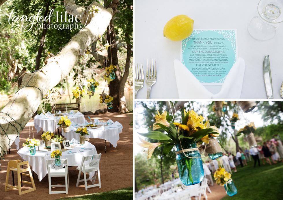 sedona wedding lemons