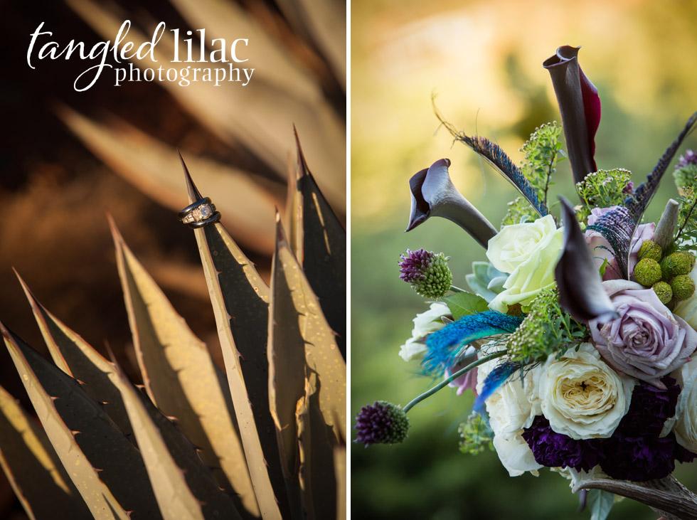 cactus_wedding_ring_bouquet