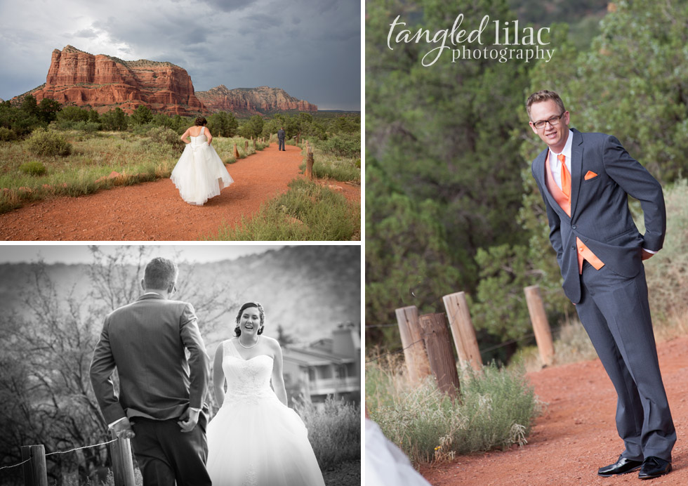 first_look_sedona_wedding