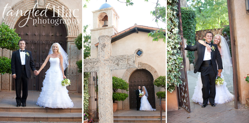 Tlaquepaque Elopement