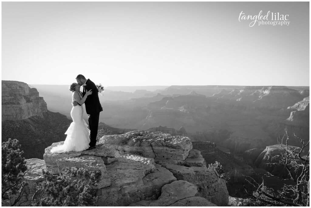 Getting Married At The Grand Canyon Is Beautiful But Also Presents Some Challenges Permitting Process Isnt Very Transparent And For Visitors Who Have